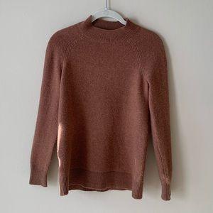 Anne Taylor Loft Cowl Neck Sweater (NWOT)